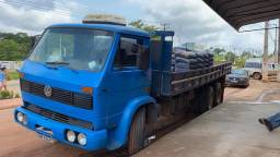 Caminhão VW Truck motor MWM 220cv