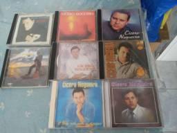 CDS- CICERO NOGUEIRA- MUSICAA SACRAS EVANGELICAS