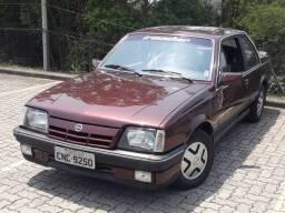 Chevrolet Monza (Réplica Opel Ascona)