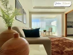 Apartamento com 3 quartos sendo 1 suíte - Praia do Morro - Guarapari - ES - Cod. 2688