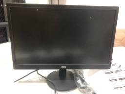Monitor AoC led 18.5?
