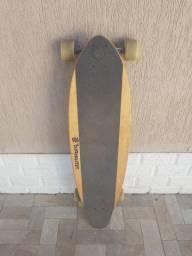 Skate Longboard Bob Burnquist