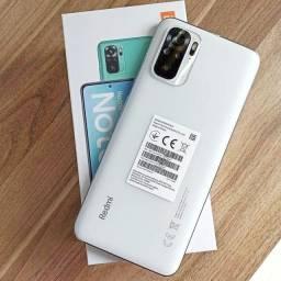 Redmi Note 10 128GB Lacrados c/ garantia de 90 dias