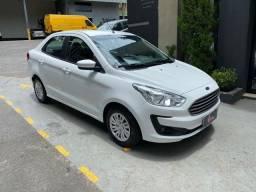 Ford Ka Sedan 1.5 Muito Novo