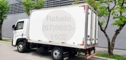 Volkswagem Delivery Express Prime 19/20