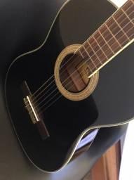 Vendo violão Eagle modelo DH69-BK