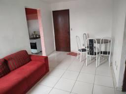 Alugo apartamento SEMI MOBILIADO na Estrada de Ribamar