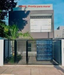 Sobrado Novo com 3 suítes à venda, 180 m² por R$ 550.000 - Santa Cruz II - Cuiabá/MT