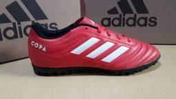 Chuteira Society Adidas 38