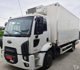 Ford Cargo 1319 4x2 2013