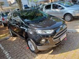 Ford Ecosport SE 1.6 flex mecânica 2017 R$ 52.900,00
