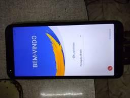 ZenFone Live L1 modelo (ZA550KL).