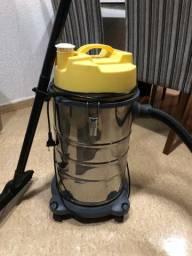 Aspirador ASP800 Pó/liquido 220V