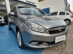 Fiat Grand Siena 1.6 Completo  2014  Pra quem Procura Espaço e conforto! !!