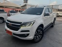 Chevrolet / S10 LTZ 2.8 4x4 Diesel Automática 2018/2019