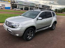 RENAULT DUSTER Dynamiqui 1.6 Ano 13/14