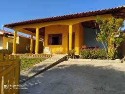 Casa Amarela em Olivença