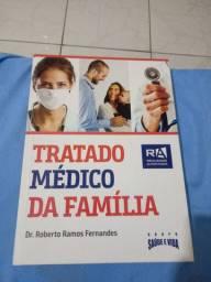 Livro saúde é vida