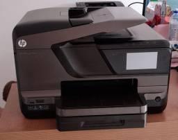 Impressora hp officejet pro 8600 plus