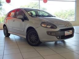 Fiat Punto Sporting 1.8 16V Dualogic (Flex)
