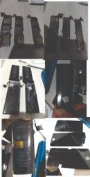 Título do anúncio: iphone peças varias