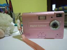 Camera digital infantil da Xuxa