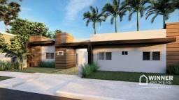 Casa com 2 dormitórios à venda, 68 m² por R$ 219.000 - Eco Vale - Sarandi/PR