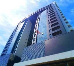 Apartamento com 2 dormitórios à venda, 106 m² por R$ 1.224.573 - Centro - Torres/RS