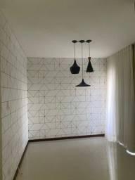 Apartamento 3/4 suíte, dependência completa e 2 vagas - Cidade Jardim