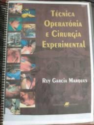 Cópia Livro Técnica Operatória e Cirurgia Experimental