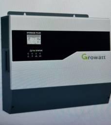 Inversor solar off grid growatt