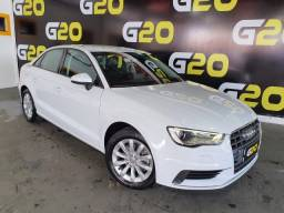 Audi A3 Sedan Ambiente 2016