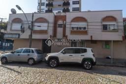 Apartamento à venda com 1 dormitórios em Moinhos de vento, Porto alegre cod:208206
