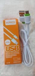 Cabos Micro Usb V8 Android Kd-305 Kaidi