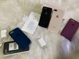 iPhone 8 Plus e iPhone 8