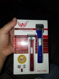 Máquina de aparar barba