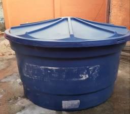 Caixa d'água 1000l