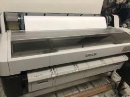Vendo equipamento de sublimação completo impressora prensa pneumática e compressor