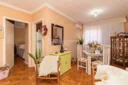Apartamento à venda com 1 dormitórios em Cidade baixa, Porto alegre cod:324415