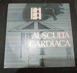 Lp AUSCUTA CARDÌACA/ Áudio apresentação