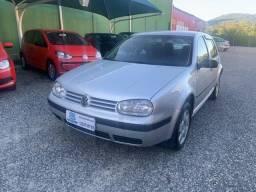 Volkswagen Golf 2.0 8V
