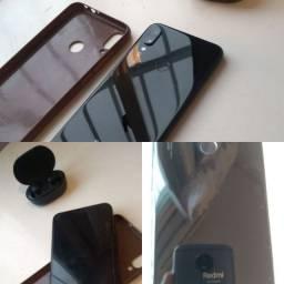 Xiaomi Note 7 - Leia