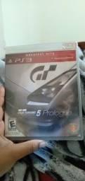 Gran turismo 5 PS3 ? version
