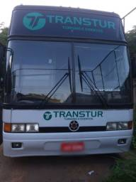 Ônibus Scania 113 Marcopolo 1997