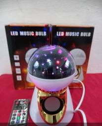 Led music