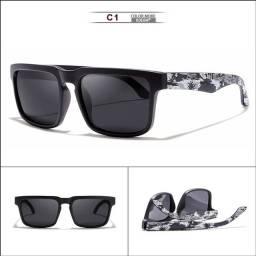 Kdeam - Óculos de sol polarizado UV400