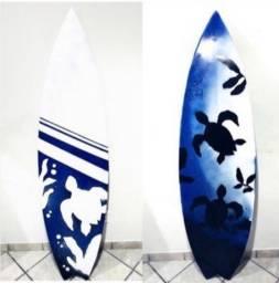 Prancha de Surf para inicuantes (Estilizada)