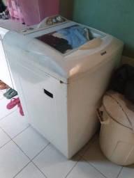 Maquina lavar consul