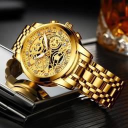 Relógio Nekton