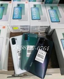 DISPONÍVEIS - Xiaomi Note 10 64GB todas as cores